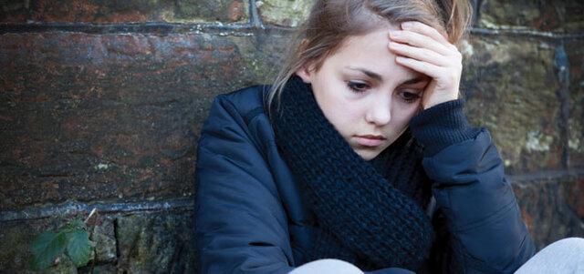 35 درصد افراد بعد از سکته قلبی افسرده می شوند