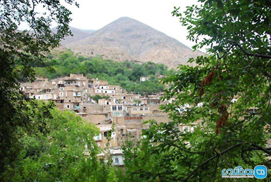 سفر به روستای اشتبین، روستای پلکانی آذربایجان شرقی