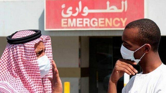 العهد افشا کرد: 14 شاهزاده سعودی به کرونا مبتلا شده اند