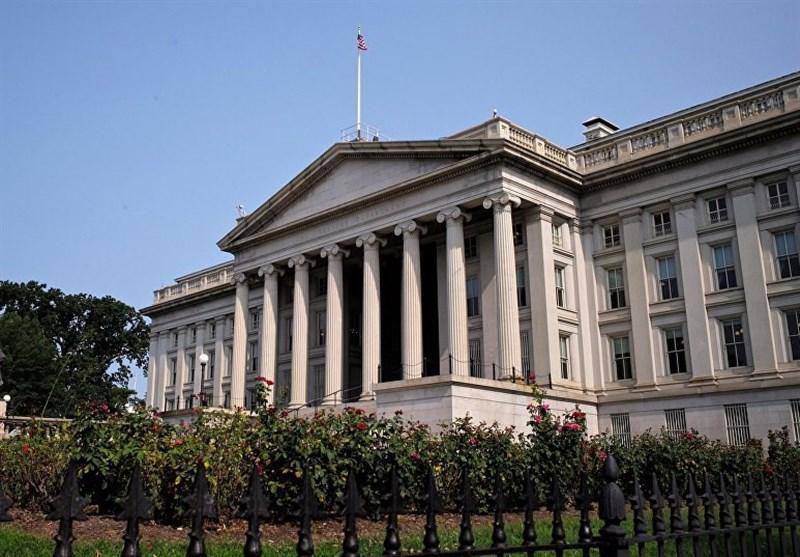 تحریم های جدید وزارت خزانه داری آمریکا علیه 20 فرد و نهاد ایرانی