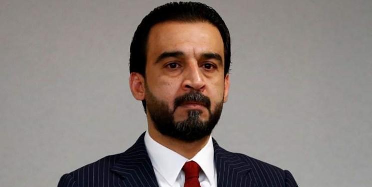 شروط بسیار سخت رئیس مجلس عراق برای الزرفی