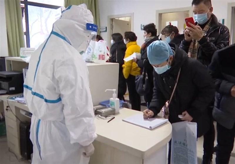 تازه ترین آمارها از کاهش قابل توجه مبتلایان به کرونا در چین