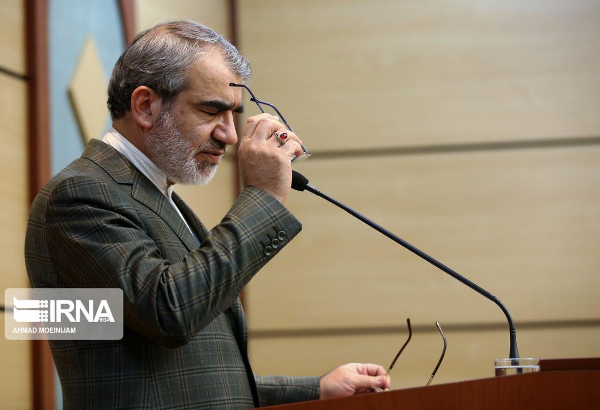 خبرنگاران واکنش کدخدایی به یک طرح دو فوریتی مجلس
