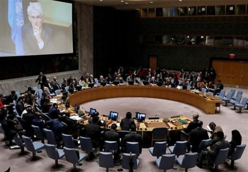 شورای امنیت خواهان آتش بس فوری در یمن شد