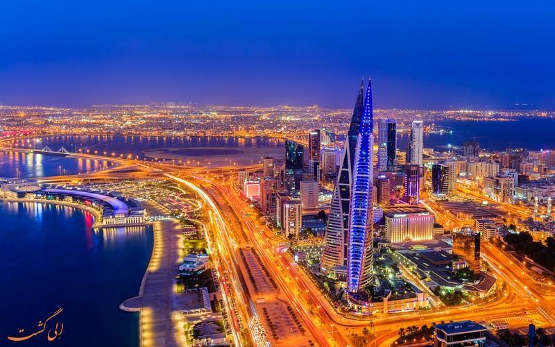 معرفی ثروتمندترین کشورها در آسیا