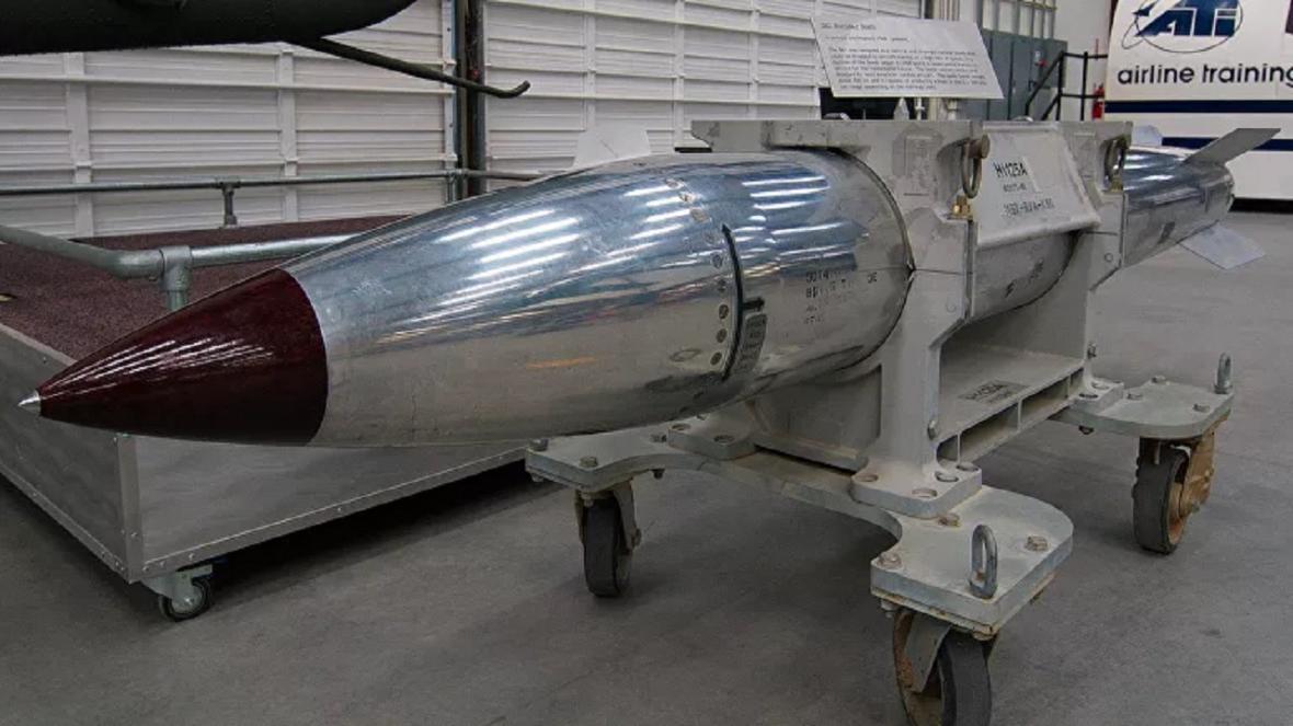 درخواست دبیرکل ناتو از آلمان برای استقرار تسلیحات هسته ای آمریکا در این کشور