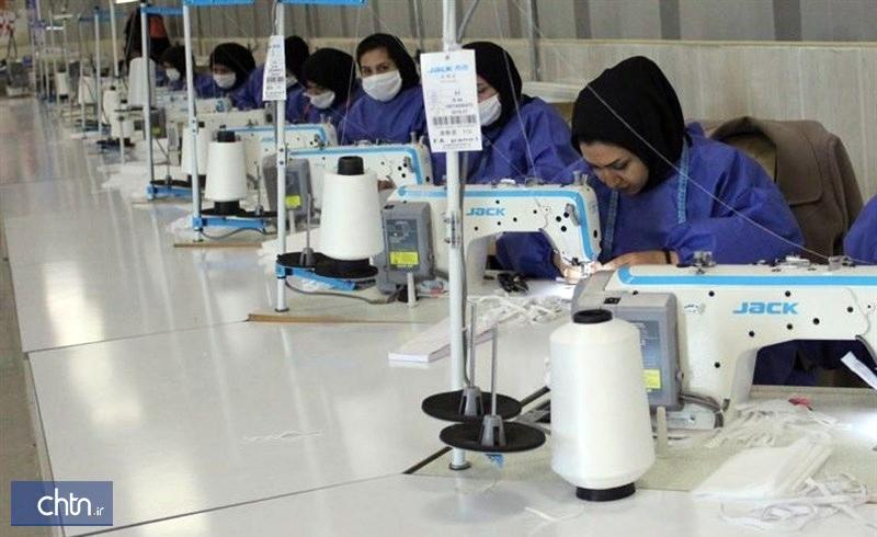 هنرمندان صنایع دستی آذربایجان شرقی بیش از 150هزار اقلام مختلف بهداشتی تولید کردند