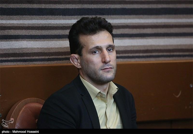 میراسماعیلی: سیگنال های دریافتی از دادگاه CAS خوب نیست و فراتر از ورزش است، شهادت سه ایرانی علیه ما جای تاسف دارد