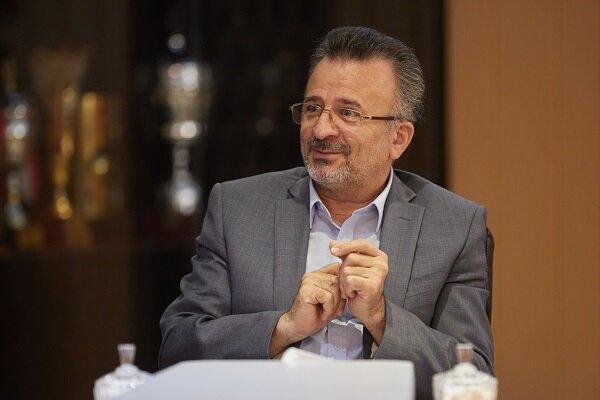 آیین نامه مسابقات فردا در جلسه هیات رئیسه تایید می گردد