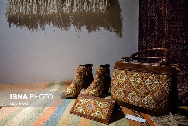 برگزاری شب های صنایع دستی در محوطه باز