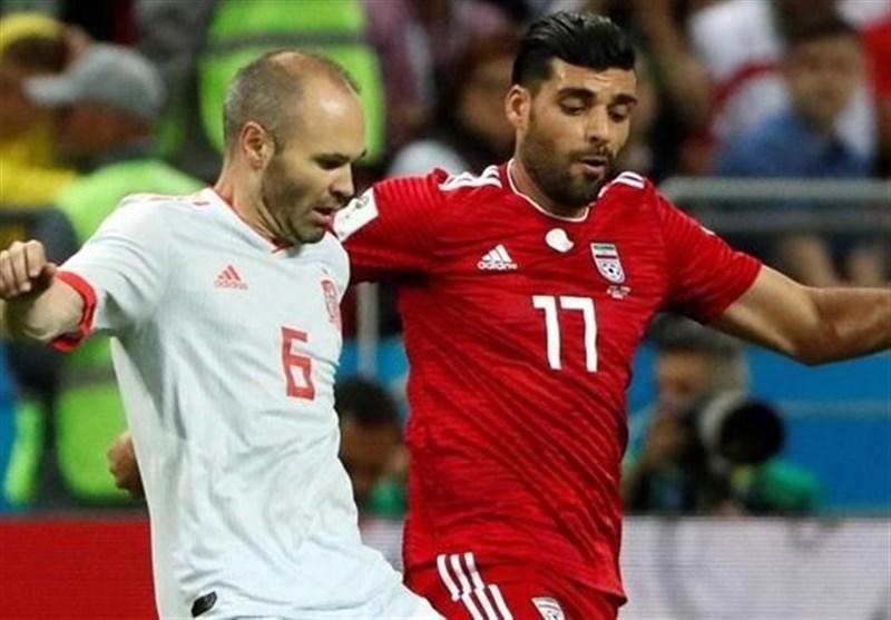تمجید EFE اسپانیا از مهدی طارمی؛ طرفدار ایرانی اینیستا که در پرتغال خوش می درخشد