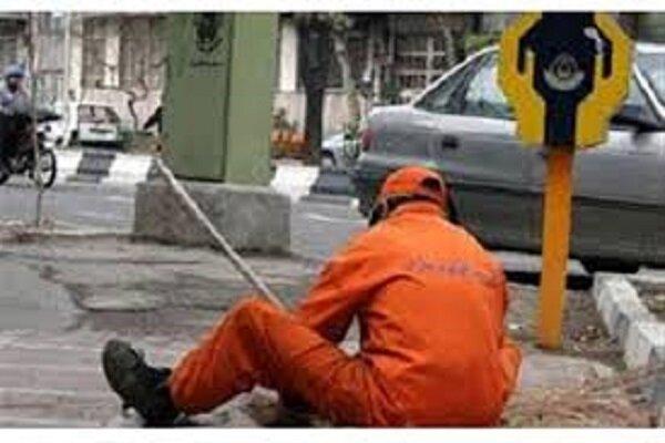 کارگران شهرداری سی سخت 7 ماه معوقات مزدی طلبکارند ، پرداخت طلب ها در صورت رفع مسدودی حساب