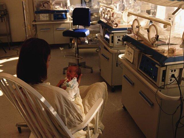 خطر ابتلا به بیماری قلبی در کمین مادرانی که زایمان زودرس دارند