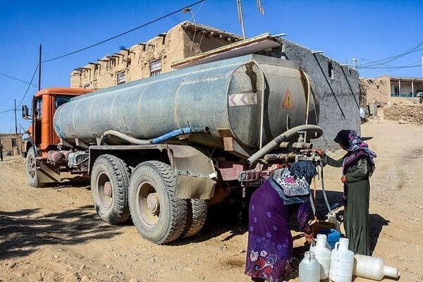 مهریز ، آبرسانی به روستاها، نیازمند اعتبار ملی است