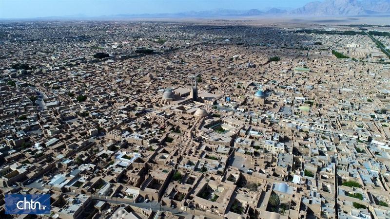 بیش از 200 بنای تاریخی در استان یزد بازسازی شد