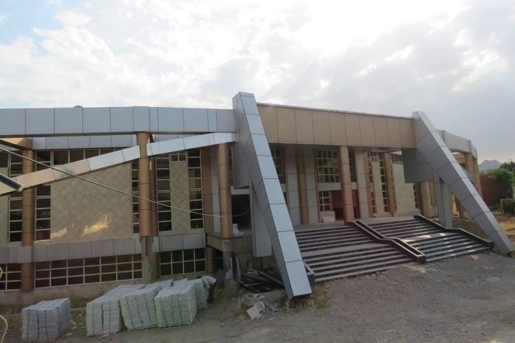 تصویب اعتبار 10 میلیارد تومانی برای تکمیل کتابخانه مرکزی خرم آباد