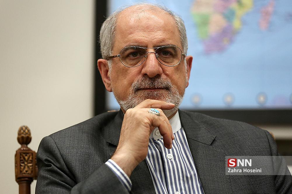 کرونا، مذاکرات ایران و چین را به تعویق انداخته ، صبر تنها راه است