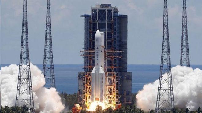 کاوشگر چینی، 7 ماه دیگر به مریخ می رسد