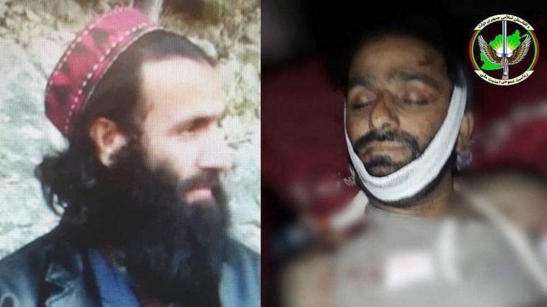 کشته شدن قصاب داعش خراسان در افغانستان
