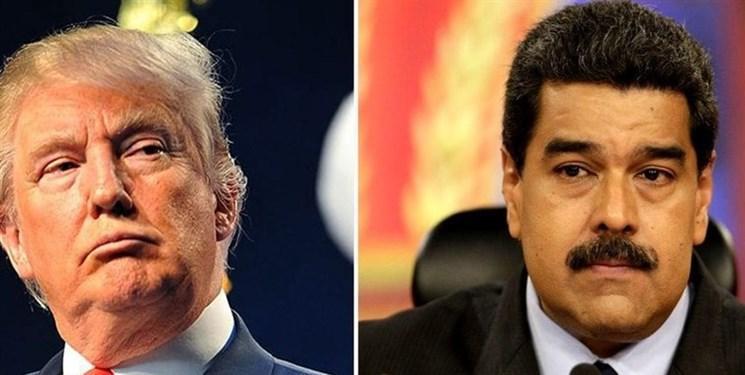 آمریکا بر حمایت از رهبر معارضان ونزوئلا تأکید کرد
