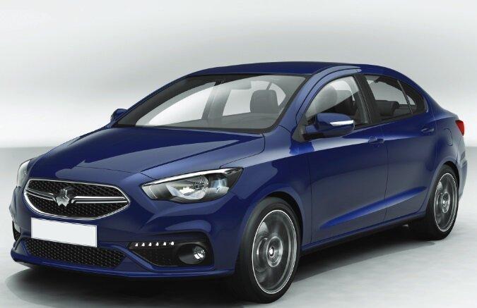 تازه ترین جزئیات درباره قیمت نهایی خودروی شاهین