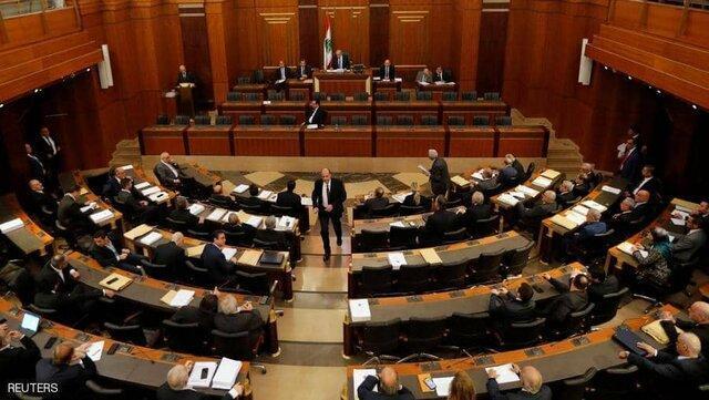 استعفا سه نماینده مجلس لبنان