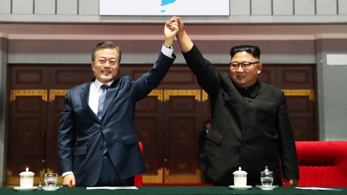 آژانس اطلاعات مرکزی کره جنوبی به ابزار سازش بین دو کره تبدیل می گردد