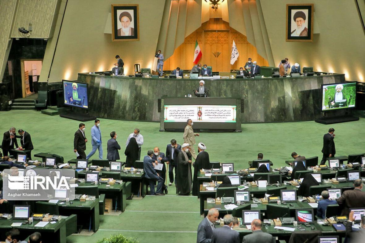 خبرنگاران گزارش وزیر نفت به کمیسیون صنایع مجلس ارائه شد