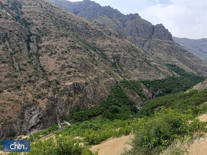 طرح کمپ گردشگری آب بر چای در شهرستان طارم اجرا می گردد