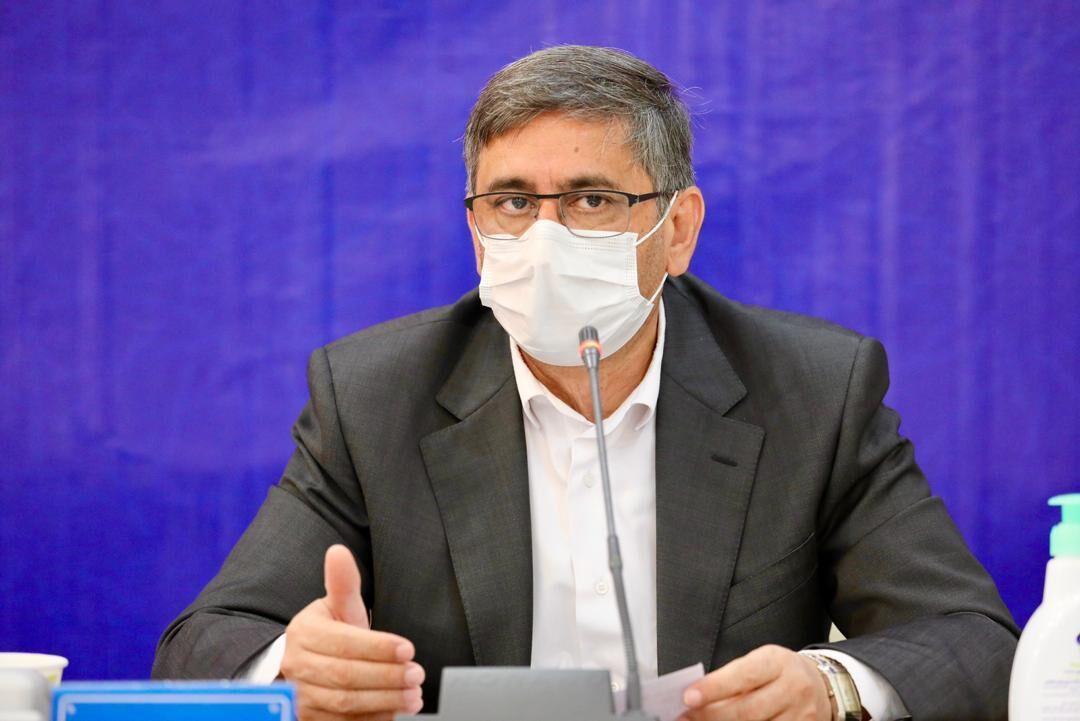 خبرنگاران استاندار همدان: محدودیت تردد در روزهای تاسوعا و عاشورا اعمال گردد