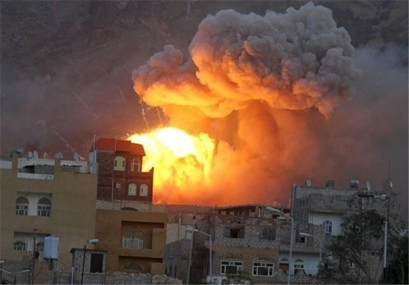 یمن، ادامه تجاوزات جنگنده های سعودی به بعضی استان ها، ثبت 95 مورد نقض توافق الحدیده توسط مزدوران
