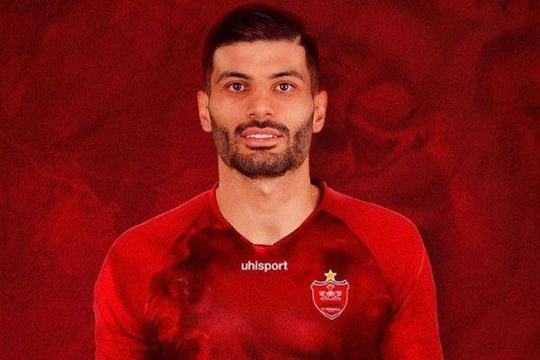 اولین بازیکن فصل جدید پرسپولیس قراردادش را امضا کرد