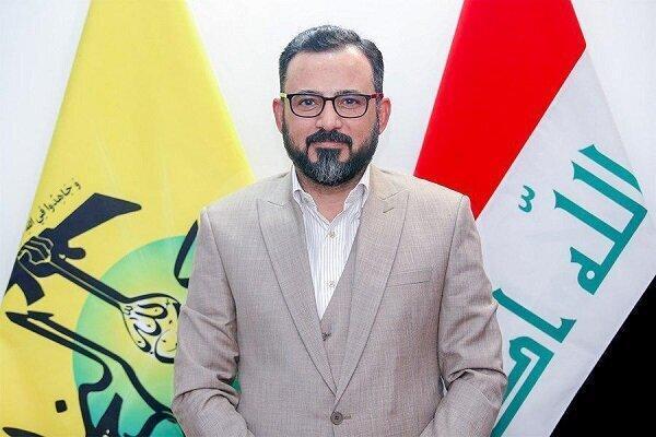 توئیتر صفحه سخنگوی جنبش نجباء را از دسترس خارج کرد