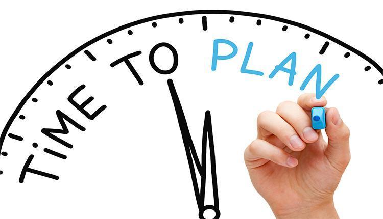 15 توصیه مهم برای مدیریت زمان و برنامه ریزی