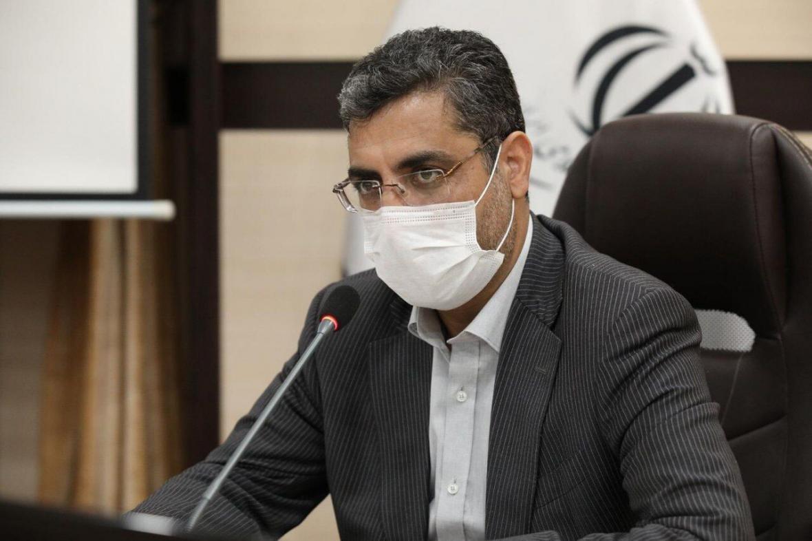 خبرنگاران 6 معدن مهم در خراسان رضوی به مزایده گذاشته می گردد