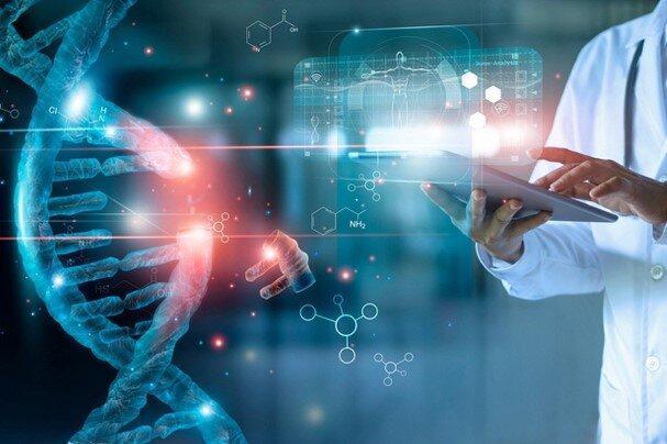 درمان دیستروفی ماهیچه ای با دستکاری ژنتیک