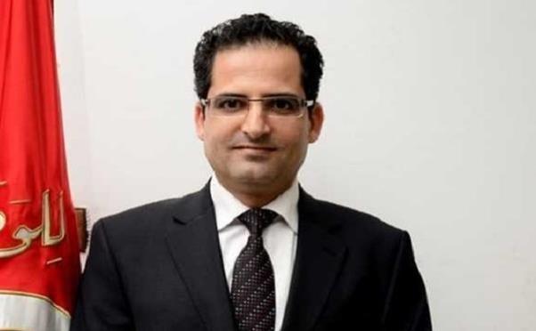 وزیر خارجه تونس برکنار شد