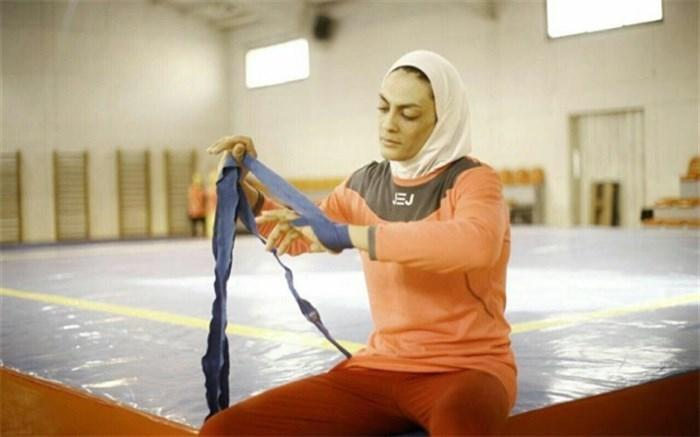 محرومیت چندین ماهه خواهران منصوریان از میادین
