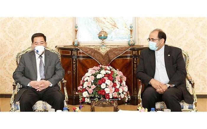 توسعه ارتباطات پارلمانی ایران و ویتنام نقش موثری در گسترش تعاملات دارد