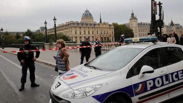 فرانسه تدابیر امنیتی در اماکن دینی و مساجد را افزایش داد