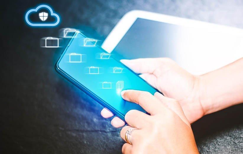 10 اپلیکیشن برتر برای بکاپ دریافت از گوشی موبایل اندرویدی