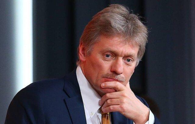 کرملین: روسیه روی سلاح های شیمیایی کار نمی کند