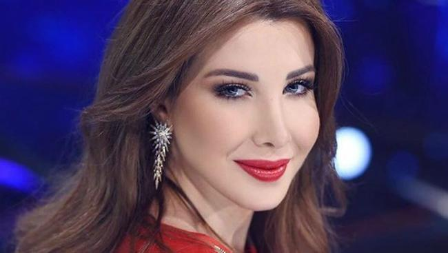 بیوگرافی نانسی عجرم خواننده پاپ لبنانی و داور عرب آیدل