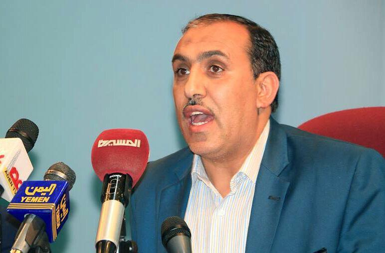 انتصاب سفیر جدید دولت نجات ملی یمن در سوریه
