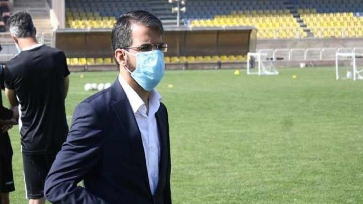 زمان سفر مدیرعامل پرسپولیس به قطر معین شد