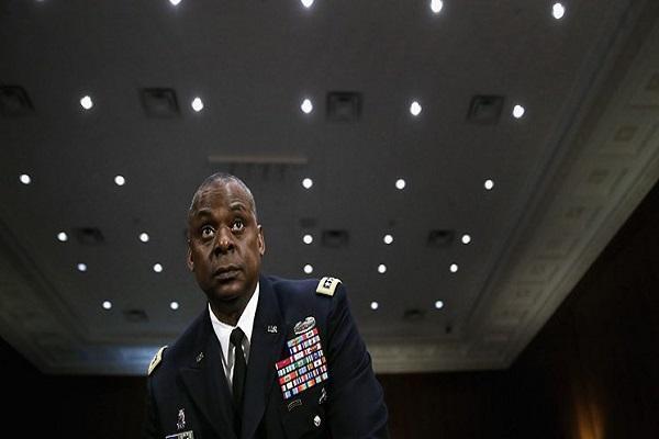 فرمانده پیشین سنتکام گزینه بایدن برای ریاست پنتاگون