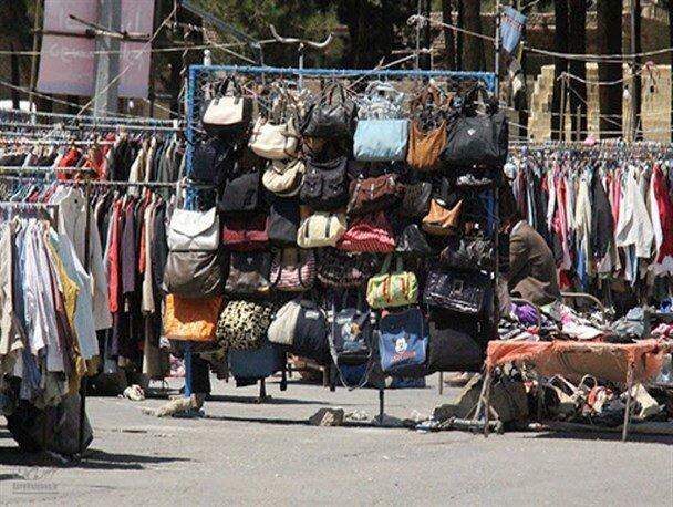 تعطیلی بازارچه تاناکورا برای جلوگیری از گسترش ویروس کرونا