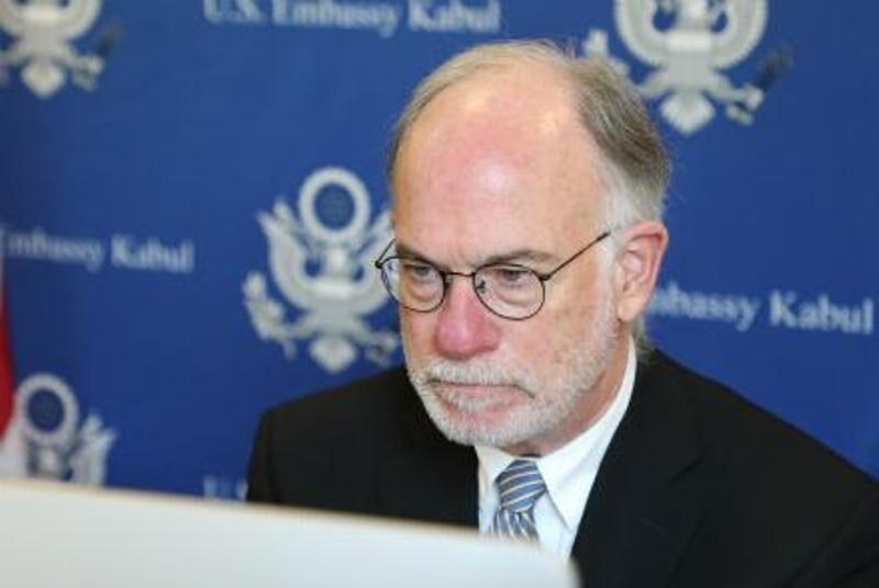فشار آمریکا برای آزادی هفت هزار زندانی طالبانی