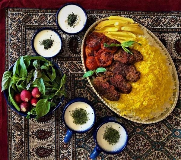 طرز تهیه شامی کباب؛ با طعمها بازی کنید