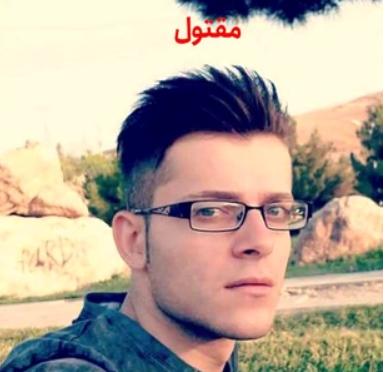 قاتل جوان مهابادی در تله پلیس جنایی